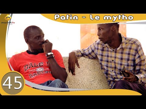 SKETCH - Patin le Mytho - Episode 45