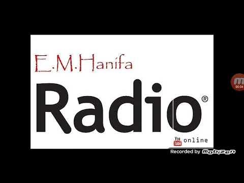 E.M.Hanifa vazhga vazhgave song