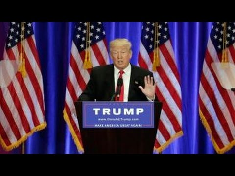 Can Trump's economic plan bring overseas jobs back to U.S.?