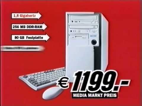Pc Werbung