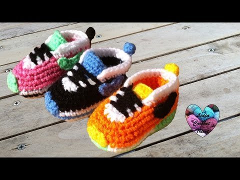 baskets nike b b au crochet 1 baby sneakers nike. Black Bedroom Furniture Sets. Home Design Ideas