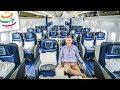 Condor Business Class (ENG) 767-300ER   GlobalTraveler.TV