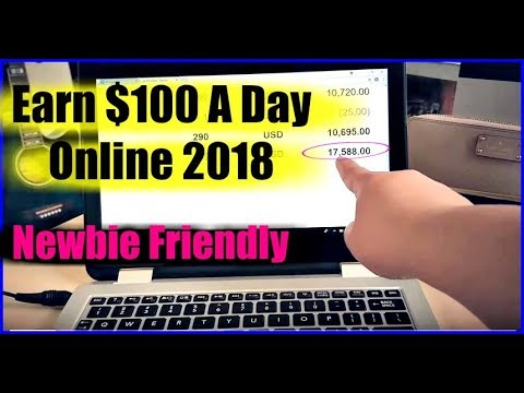 Email Processing Review 2018- How To Make Money Online Fast 2018! Earn $300 A Day Online!