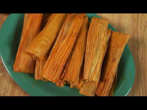 Chicago's Best Tamales: La Casa Del Pueblo