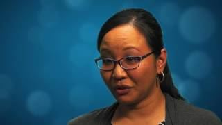 NASA Asian American and Pacific Islander Heritage Month - Katherine Griffith, MSFC