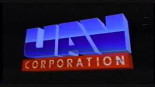 Uav Corporation Logo Clg Wiki