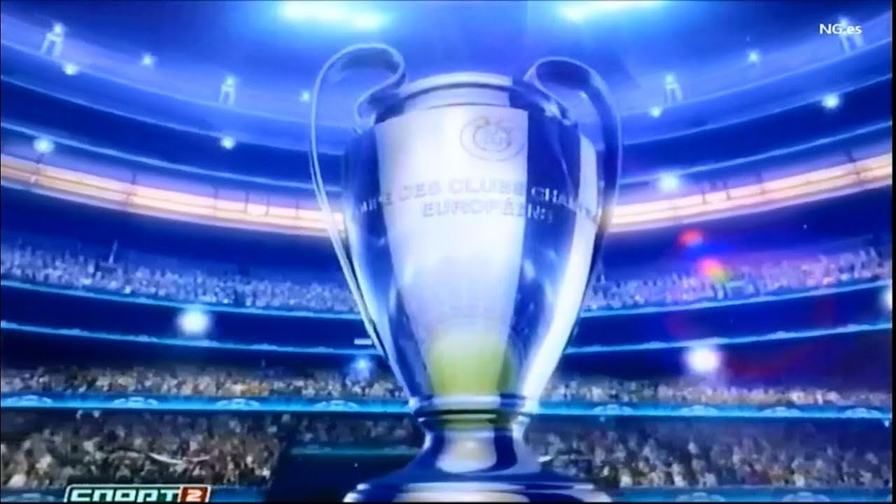 UEFA Champions League 2011 Intro - Heineken & Sony UKR