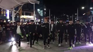 NCT 2018(엔시티 2018) - Black on Black : Dance Cover 해강고등학교 RTD DancerONE