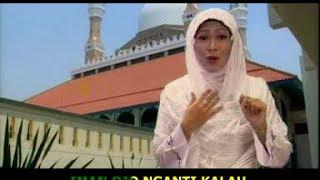 Safitri - Jaman Wis Akhir (Official Lyric Video)