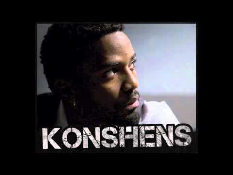 KONSHENS - WATCH ME FADA (JAH POTECT RIDDIM) NOVEMBER 2010
