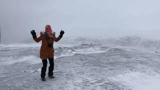 Destination Tromso   Norvege