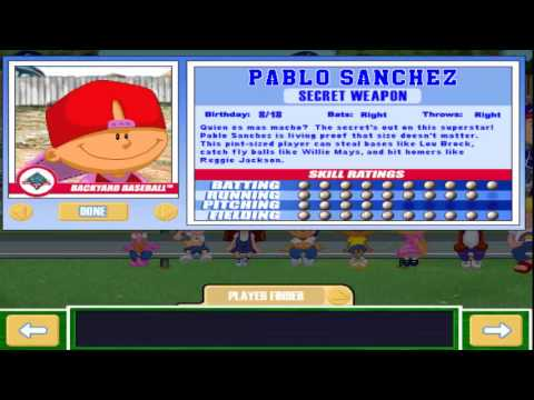 pablo sanchez theme song from byb 2003 youtube
