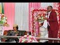 """Ninamuona Yesu Yuko Hapa"" ndio wimbo alioimba Christopher Mwahangila"
