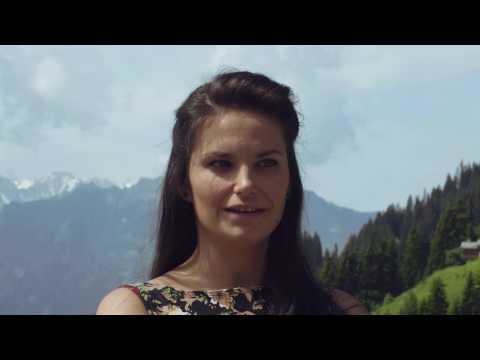 The Hills Are Alive - Emőke Baráth