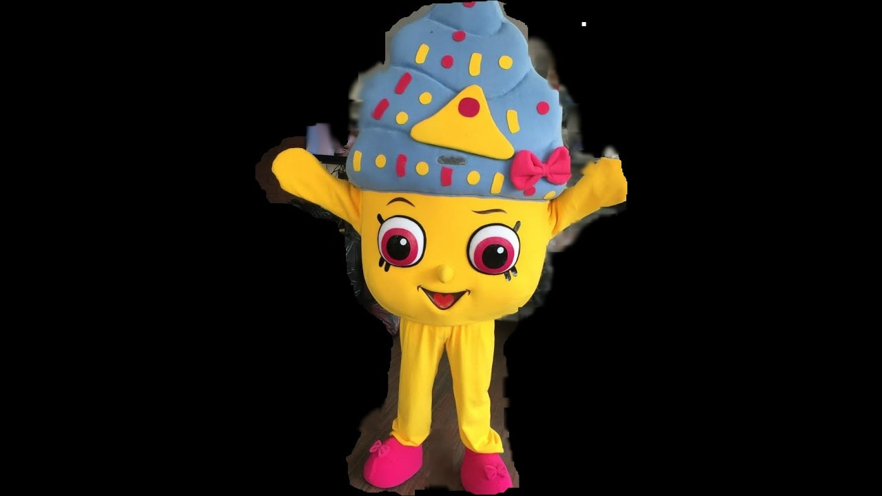 Bubble guppies character rental - Rent Shopkins Birthday Party Mascot Costume Characters Adult Sized Https Funfactoryparties Com