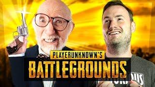 GRANDPAPPY'S REVOLVER | PlayerUnknown's Battlegrounds