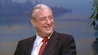 Rodney Dangerfield Has Carson Hysterical Laughing (1979)