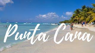 Playa Punta Cana República Dominicana 2020