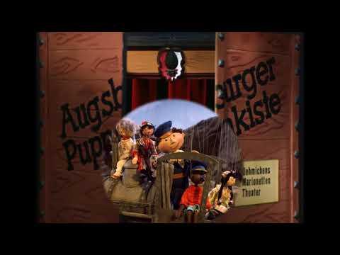 Das Lummerlandlied (Instrumental) - Augsburger Puppenkiste - Jim Knopf und Lukas der Lokomotivführer
