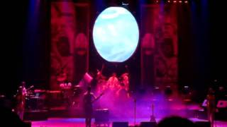 Brain Damage - Time  (Breath Reprise) /The Great Gig in the Sky [Teatro Municipal Temuco]