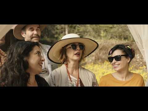 El Club De Los Idealistas. | Próximamente en cines.