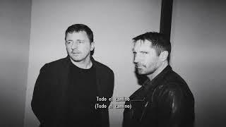 Nine Inch Nails - Dear World, [Sub. Esp.]