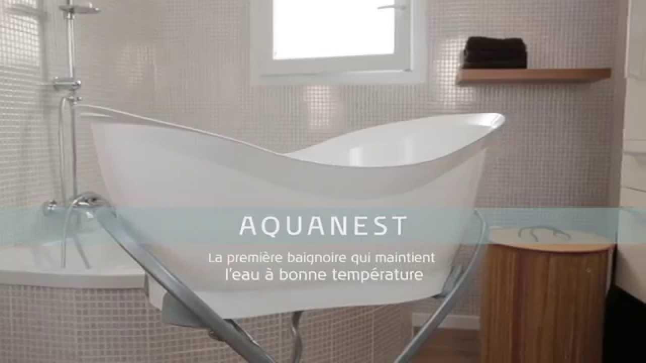 Baignoire Aquanest Pieds Tube De Vidange Le Coin Des Petits