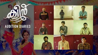Audition Diaries | Queen Malayalam Movie 2018 | Dijo Jose Antony