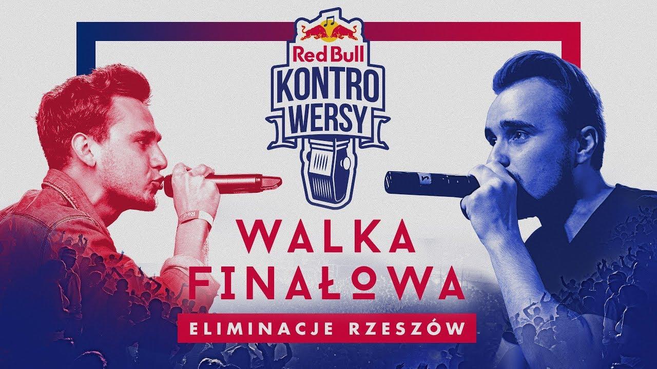 KORO vs JAKOFF - finał eliminacji Rzeszów - Red Bull KontroWersy 2019