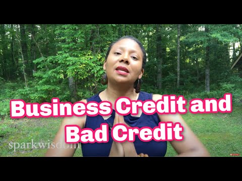 business-credit-and-bad-credit---why-you-must-focus-on-fixing-your-credit-||-access-to-capital-||