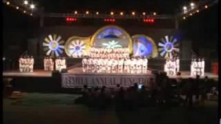Atmiya School Annual Function - 2011 - Part-2 2/2