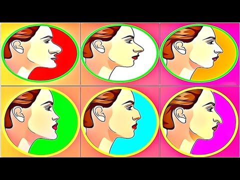 Your nose shape determines your personality and future see which one of the 8 shapes you have!