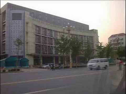 Tangshan city
