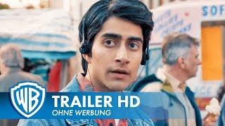 BLINDED BY THE LIGHT – Trailer #4 Deutsch HD German (2019)