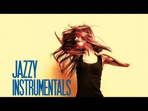 Jazzy Instrumentals - 2 Hours Jazz Sound Relaxing Ambient HQ