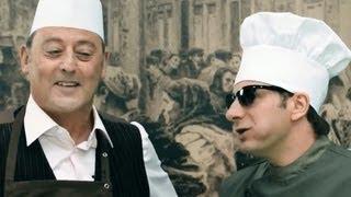 Kochen ist Chefsache | Deutscher Trailer HD