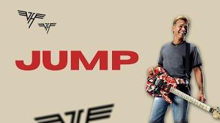 Van Halen - Jump (Alcatraz Trap Remix) *TRAP*