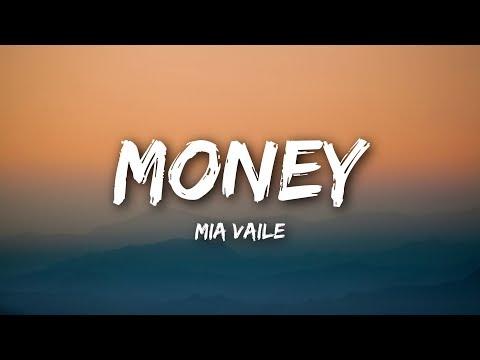 Mia Vaile - Money (Lyrics / Lyrics Video)