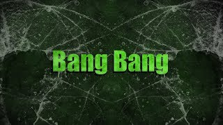 beatsbyNeVs - Bang Bang [FREE DL]