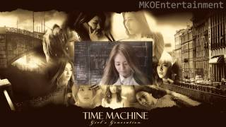 [MKOEnt] Time Machine-SNSD {MKOFamily} 1st Collaboration Part 1/2
