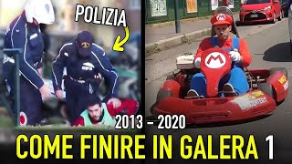 COME FINIRE in GALERA (Pt.1) - Best Of 2013 - 2020