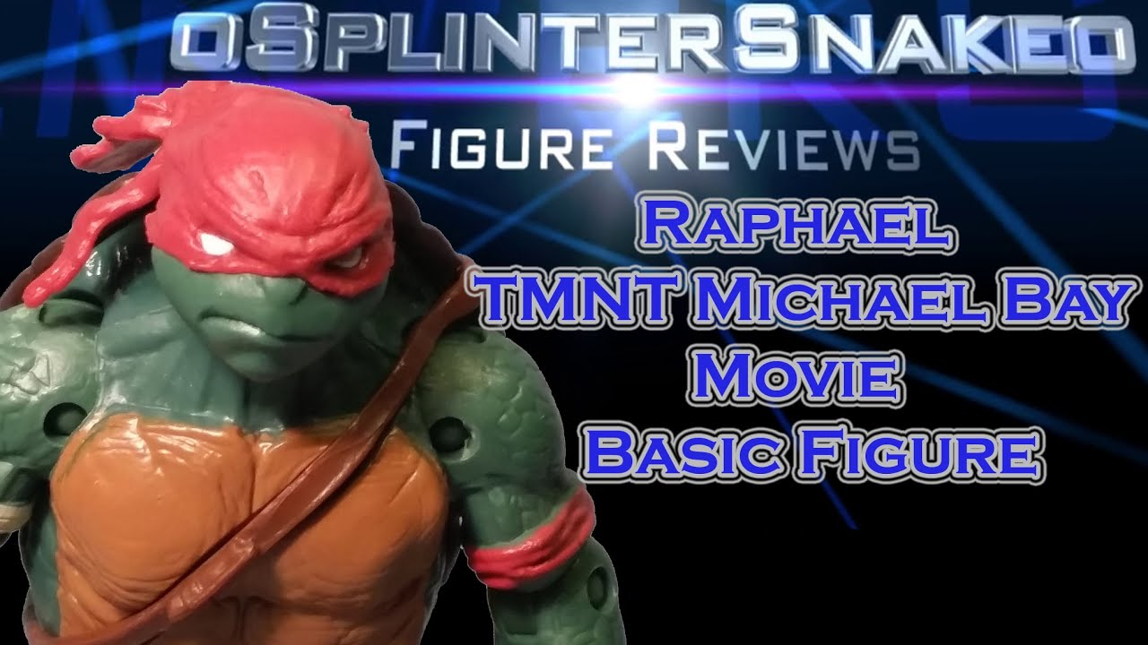 Figure Review - Raphae...