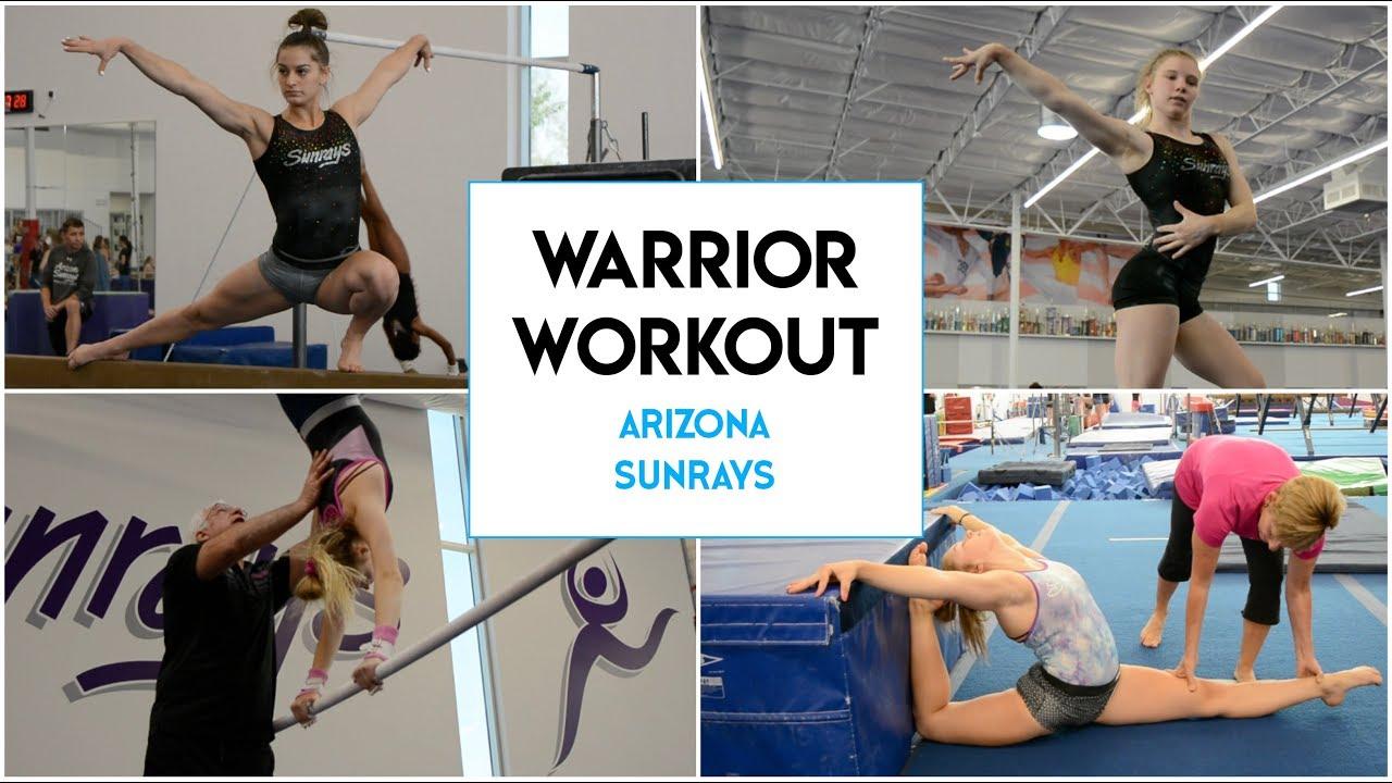 Arizonan Jade Carey qualifies for Olympic gymnastics floor exercise ...