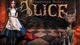 Скачать American McGee S Alice Игрофильм