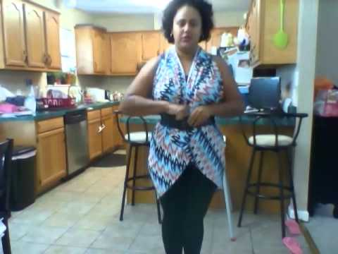 45b2758d08a How to wear a LuLaRoe Maxi Skirt in different ways - YouTube