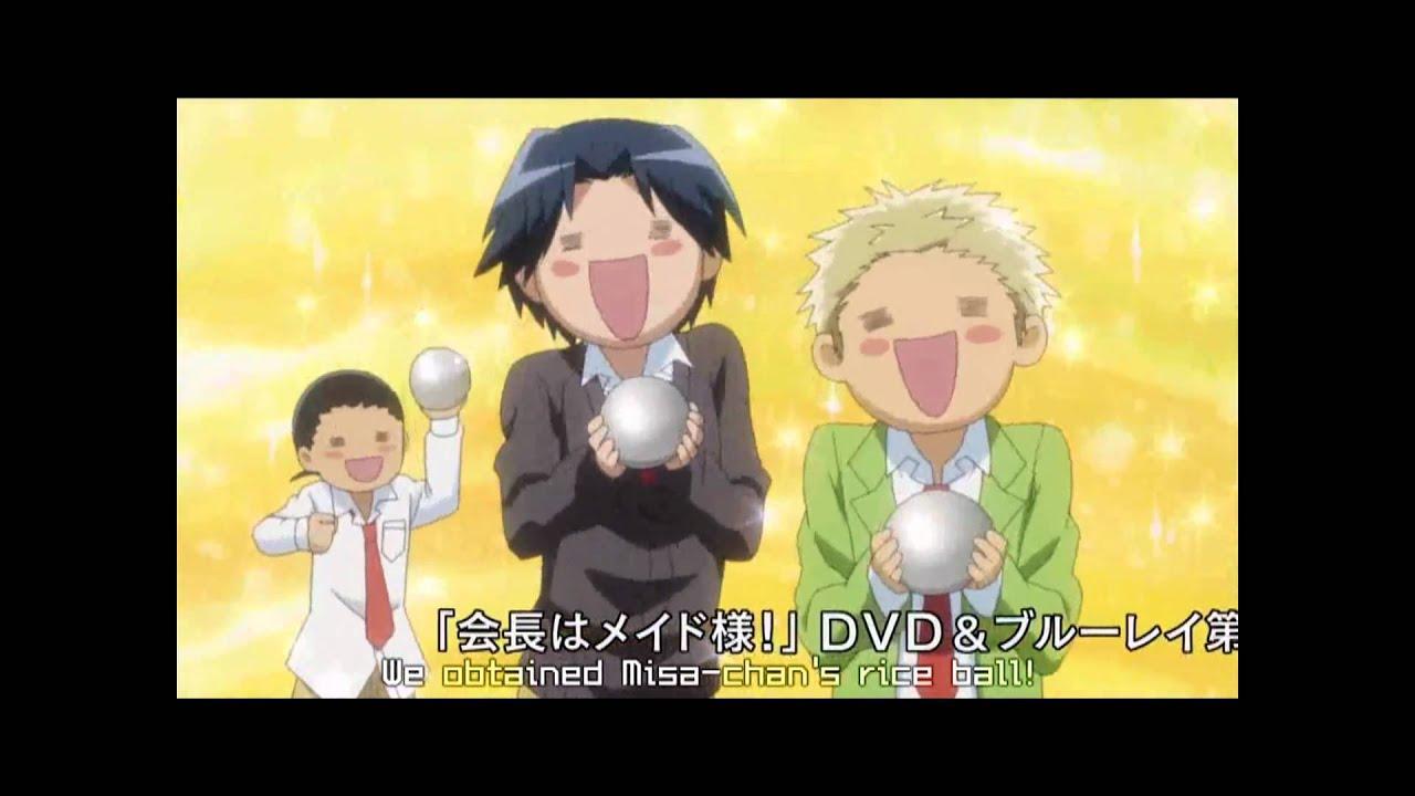 And funny usui misaki takumi