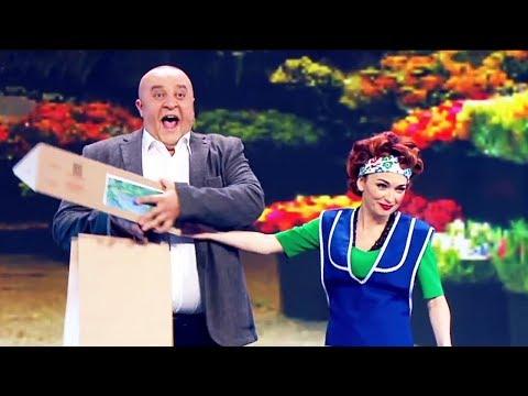 Муж успел купить ПОСЛЕДНИЙ цветок жене 8 МАРТА - ЛУЧШИЕ ПРИКОЛЫ - Дизель Шоу 2020 | ЮМОР ICTV