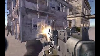 MAD BOSS: MISSION 6-10 | ARMY | FIRST PERSON SHOOTER
