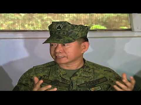 Fall of Omar: Sniper headshot killed Maute group founder