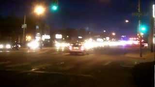 Female Motorcyclist Hit by Car in Denver 5